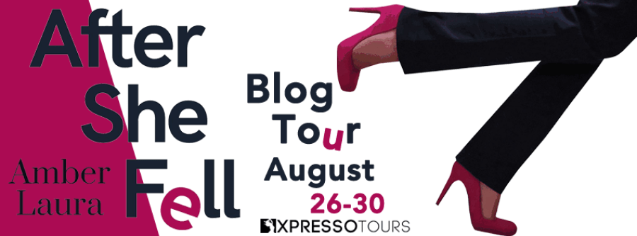 AFTER SHE FELL Blog Tour