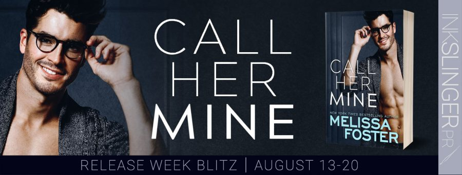 CALL HER MINE Release Blitz