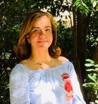 Author Susana Mohel