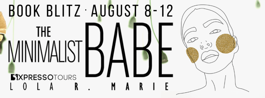 THE MINIMALIST BABE Book Blitz