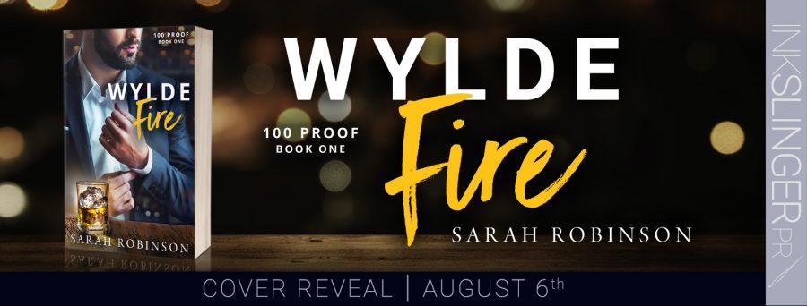 WYLDE FIRE Cover Reveal