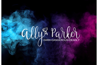 Author Ally Parker