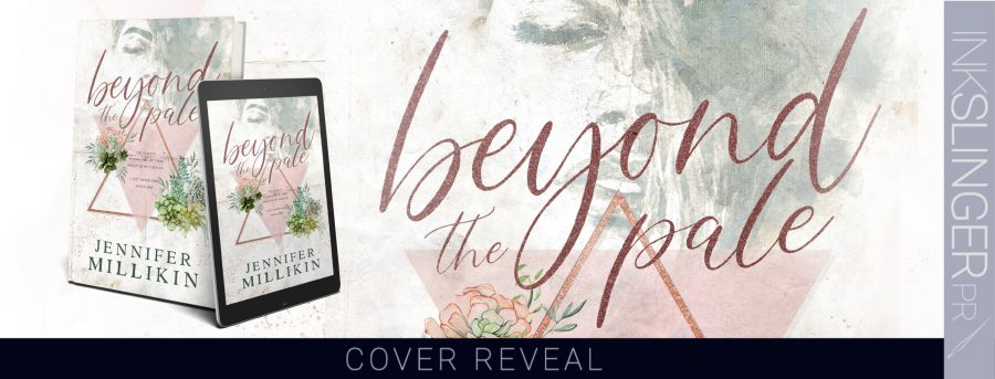 BEYOND THE PALE Cover Reveal