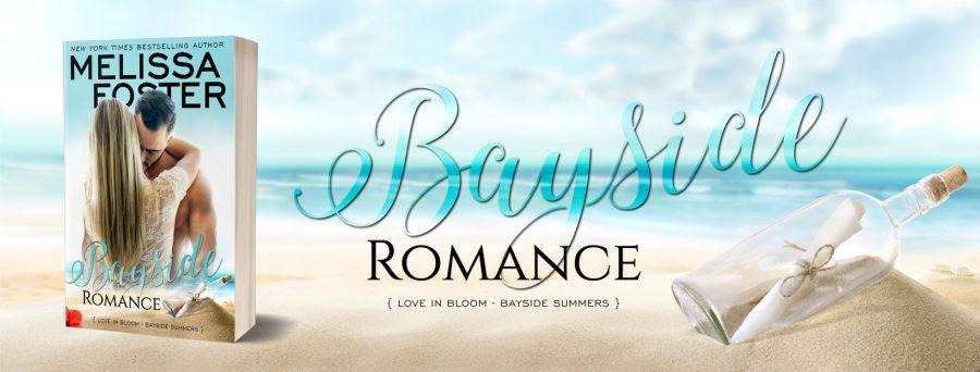 BAYSIDE ROMANCE Release Blitz