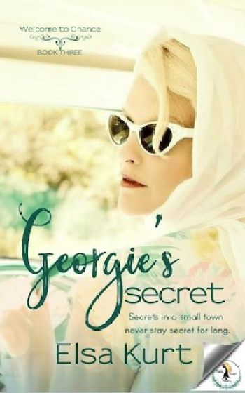 GEORGIE'S SECRET (Welcome To Chance #3) by Page Morgan