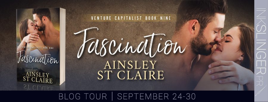 FASCINATION Blog Tour