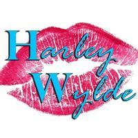 Author Harley Wylde