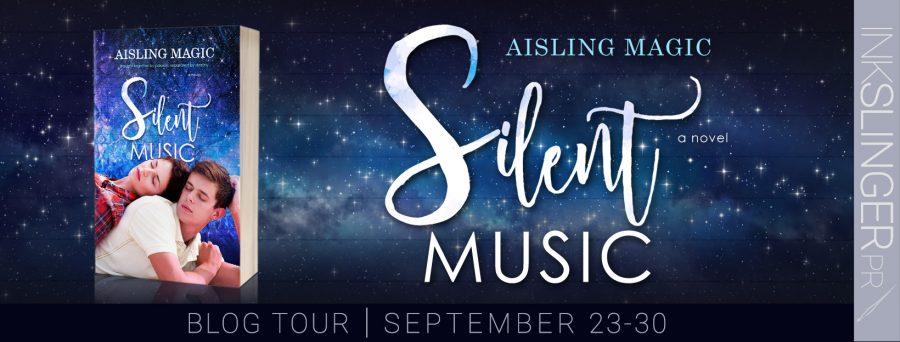 SILENT MUSIC Blog Tour