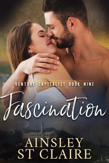 FASCINATION (Venture Capitalist #9) by Ainsley St. Claire