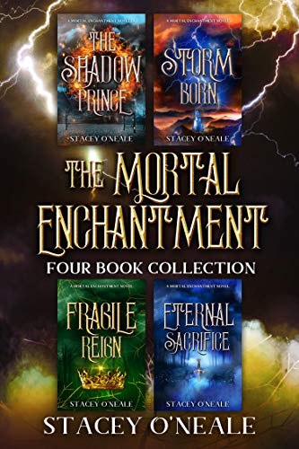 Mortal Enchantment Series