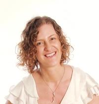 Author Ann Grech