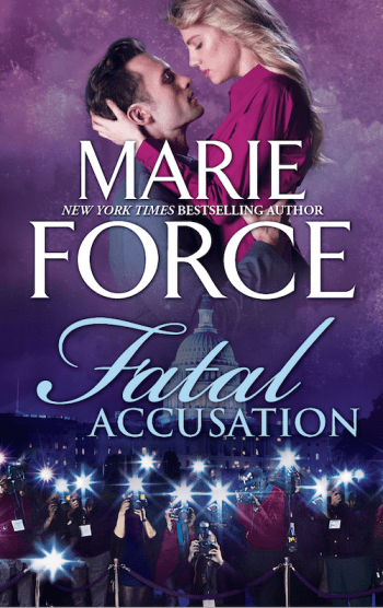 FATAL ACCUSATION (Fatal #15) by Marie Force