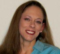 Author Kacy Cross