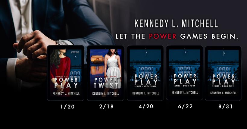 Power Play Series