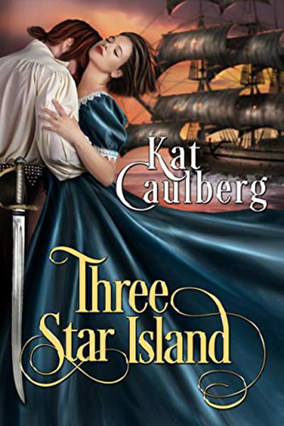 THREE STAR ISLAND by Kat Caulberg