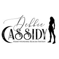 Author Debbie Cassidy