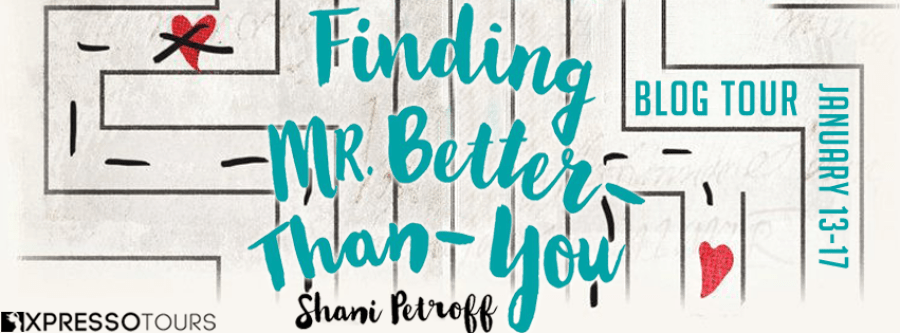 FINDING MR. BETTER-THAN-YOU Blog Tour