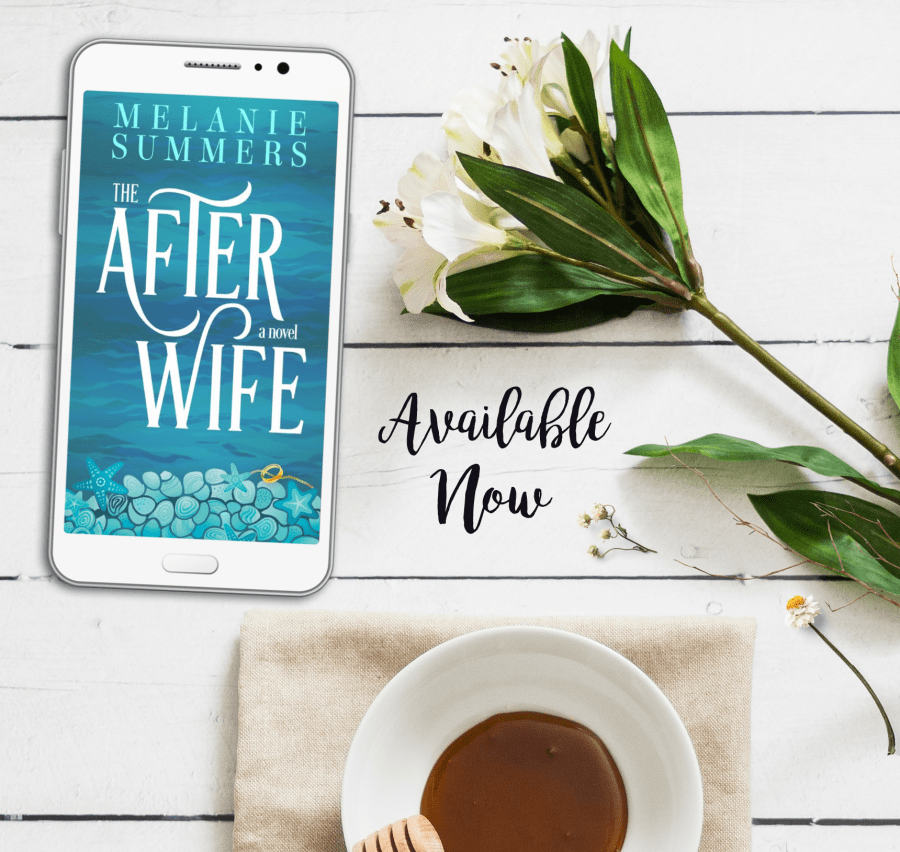 THE AFTER WIFE Teaser