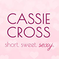 Author Cassie Cross