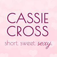 Author Cassie Cross