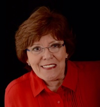 Author Mickie B. Ashling