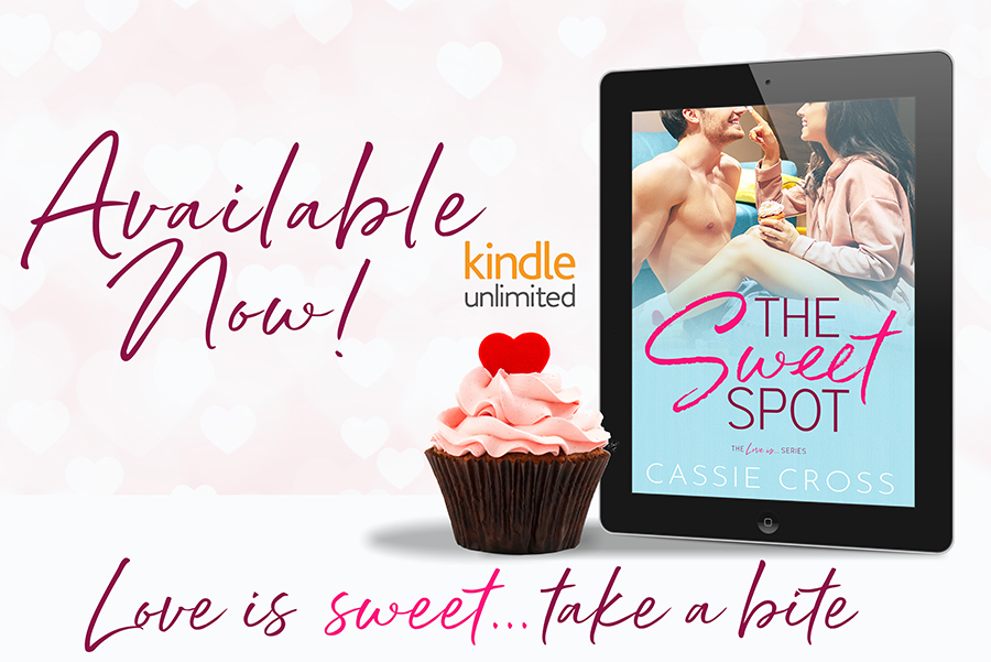 THE SWEET SPOT Teaser