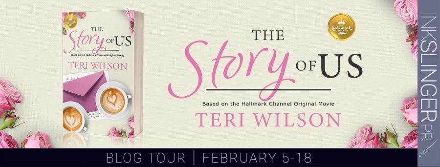 THE STORY OF US Blog Tour