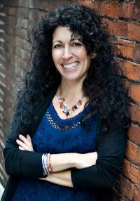Author Melissa Foster