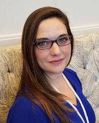 Author Alicia J. Novo