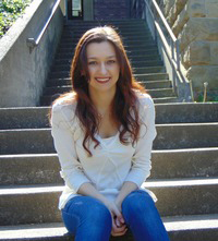 Young Adult Author, Paulina Ulrich