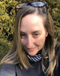 Romance Author Zoe Forward