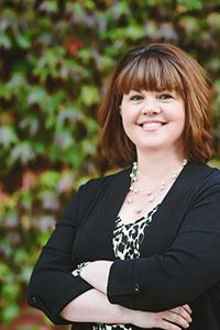 Romance author Brenda Rothert
