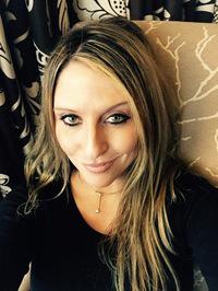 Urban Fantasy Author, Melissa Sercia