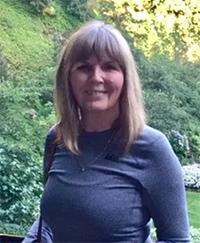 Author Pamela McCord