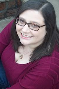 Author Justine Manzano