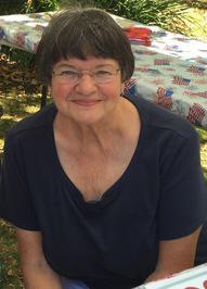 Author Pamela Gibson