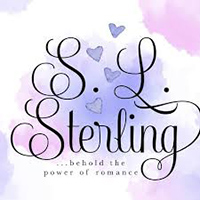USA Today Bestselling Author S.L. Sterling