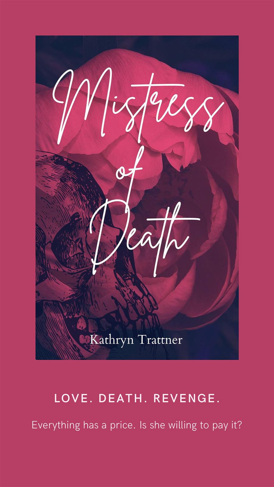 MISTRESS OF DEATH Teaser 1