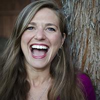 USA Today Bestselling Author Tawna Fenske