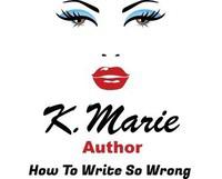Author K. Marie