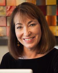 Author Rachel Dacus