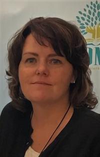 Author Kelly Ann Hopkins