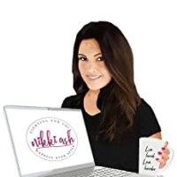 Author Nikki Ash