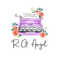 Author R.G. Angel