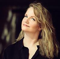 Author Sloane Calder