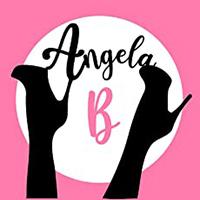 Author Angela Bardot
