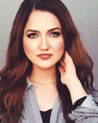 Author Beena Khan