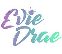 Author Evie Drae
