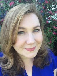 New Adult Romance Author Jenny Hartwell