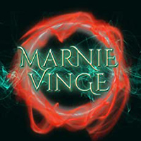 Author Marnie Vinge